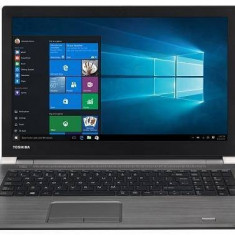 Laptop Toshiba Tecra Z50-C-144 Intel Core i7-6500U 4M Cache15.6 inchFull HD Grey, 8 Gb, 256 GB, Windows 10