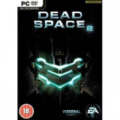 Joc PC EA DEAD SPACE 2 - Jocuri PC Electronic Arts, Shooting, 16+, Single player