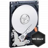 Hard disk laptop WD 250GB SATA 3, 7200 Rpm, 32Mb cache Black, 200-299 GB, Western Digital