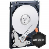 Hard disk laptop WD 250GB SATA 3, 7200 Rpm, 32Mb cache Black - HDD laptop Western Digital