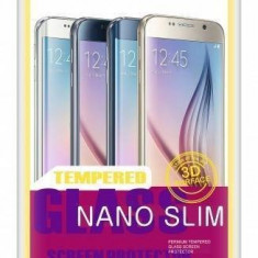 Folie de protectie Magic Guard Samsung Galaxy S7 Edge G935 Full Face Alba