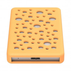 Rack HDD Orico 2789U3 USB 3.0 Silver-Orange