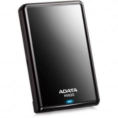 Hard disk extern ADATA HV620 1TB 2.5 inch USB Black - HDD extern A-data, 1-1.9 TB