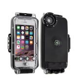 Carcasa subacvatica waterproof 40m compatibila iPhone 6 / 6s
