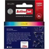 Consumabil ActiveJet Cartus compatibil HP 22XL color
