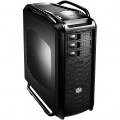 Carcasa Cooler Master Cosmos SE Windowed Black - Carcasa PC