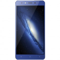Smartphone ELEPHONE C1 16GB Dual Sim 4G Blue