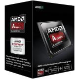 Procesor AMD A6-7400K Dual Core 3.5 GHz FM2+ Black Edition BOX - Procesor PC