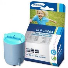 Consumabil Samsung Toner CLP-C300A/ELS