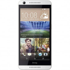 Smartphone HTC Desire 626G+ 8GB Dual SIM 3G White - Telefon HTC