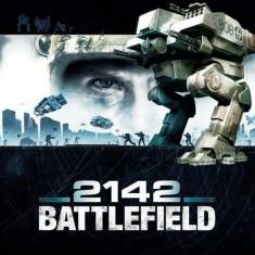 Joc PC EA Battlefield 2142 - Jocuri PC Electronic Arts, Shooting, 18+, Single player