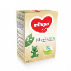 Lapte praf MILUPA Milumil Junior 2+ 600g - Lapte praf bebelusi