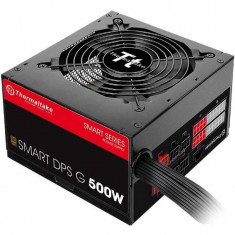 Sursa Thermaltake Smart Digital DPS G 500W - Sursa PC Thermaltake, 500 Watt