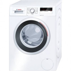 Masina de spalat rufe Bosch WAN24161BY 7 kg 1200 RPM clasa A+++ TouchControl Display LED, A+++
