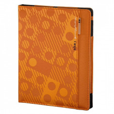 Husa tableta Hama Lenni orange pentru iPad mini