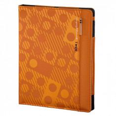 Husa tableta Hama Lenni orange pentru iPad mini