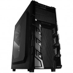 Carcasa Raidmax Vortex V3 Black - Carcasa PC