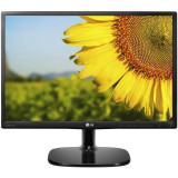 Monitor LED LG 20MP48A-P 19.5 inch 14ms Black, 19 inch, 1440 x 900