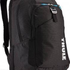 Rucsac laptop Thule Professional 15.6 inch Black - Geanta laptop THULE, 17 inch, Nailon, Negru