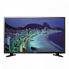 Televizor Samus LED LE24C1 HD Ready 60 cm Black - Televizor LED Samus, 152 cm, Smart TV