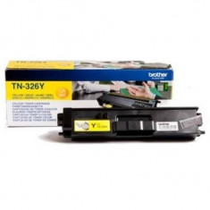 Toner Brother TN326Y yellow
