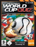 Joc PC USD PC The Ultimate World Cup Quiz