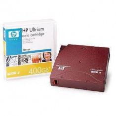 Cartus date HP LTO-2 Ultrium 400GB