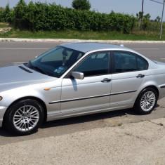 BMW 320d E46, An Fabricatie: 2004, Motorina/Diesel, 240000 km, 1995 cmc, Seria 3
