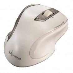 Mouse wireless Hama Mirano White, Laser