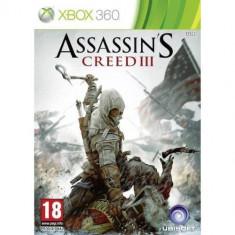 Joc consola Ubisoft ASSASSINS CREED 3 CLASSICS ALT 2 PENTRU XBOX360 - Jocuri Xbox