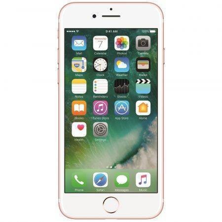 Smartphone Apple iPhone 7 128GB Rose Gold