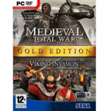 Cumpara ieftin Joc PC Sega PC Medieval: Total War Gold Edition