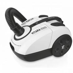 Aspirator cu sac Taurus Vitara 3000 1000W 2l alb / negru
