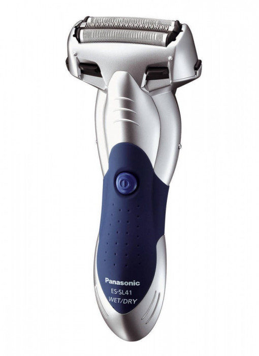 Aparat de ras Panasonic ES-SL41-S503 Argintiu / Albastru