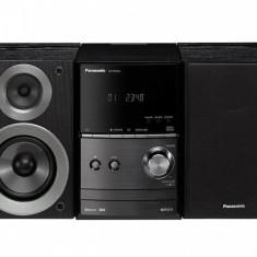 Sistem Panasonic SC-PM600EG-K