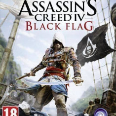 Joc consola Ubisoft Ltd ASSASSINS CREED 4 BLACK FLAG GREATEST HITS 2 pentru XBOX ONE - Jocuri Xbox One
