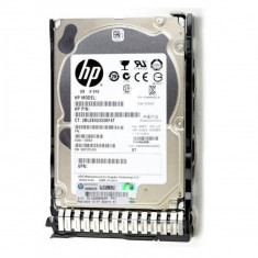 Hard disk server HP HP 781516-B21 600GB SAS 10K 2.5inch - HDD server