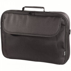 Geanta notebook Hama 101086 Montego neagra 15.6 inch
