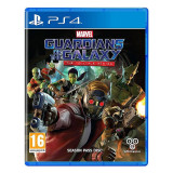 Joc consola Warner Bros Entertainment Telltale Guardians of the Galaxy PS4