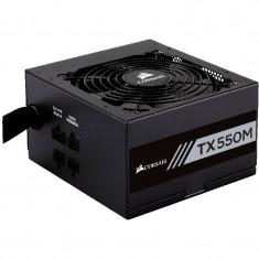 Sursa Corsair TX550M 80+ Gold 550W - Sursa PC