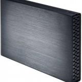 Rack HDD Revoltec Carcasa externa 2.5 inch Alu-Line III SATA USB 3.0