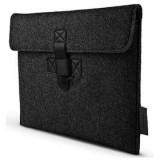 Husa tableta ACME 10S33B Woolen Sleeve Black pentru 9.7 inch