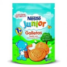 Biscuiti NESTLE Nestle Junior 180g de la 12 luni - Cereale copii