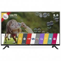 Televizor LG LED Smart TV 32 LF592U HD Ready 81cm Silver - Televizor LED