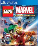 Joc consola Warner Bros LEGO Marvel Super Heroes PS4, Actiune, 3+