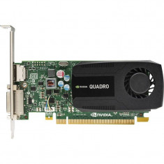Placa video PNY nVidia Quadro K420 2GB DDR3 128bit Low Profile - Placa video PC PNY, PCI Express