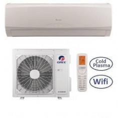 Aparat aer conditionat Gree VIOLA GWH24RD-K3DNA5H 24000BTU Inverter WI-FI Incorporat A++ Alb, A++, Standard