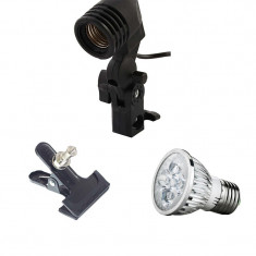 Kit lumina continua DP-6808 - Lampa Camera Video
