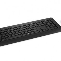 Kit tastatura si mouse Microsoft Wireless Desktop 900 negru