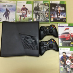Consola Xbox 360 Microsoft 250GB